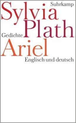 Ariel. Gedichte (Englisch) ( 13. Oktober 2008 )