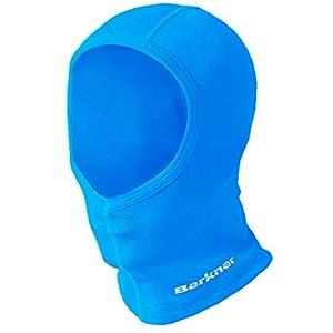 Berkner Sturmhaube/Skimaske/Kopfhaube/Gesichtsmaske *bunte Farben*