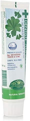 DENTISTE Sensitive Toothpaste Tube - 100 gm
