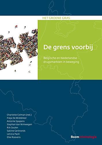 De grens voorbij (Het groene gras) (Dutch Edition)