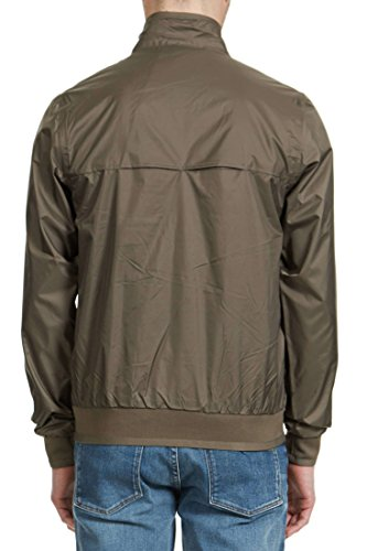 Jacke - Johnny Jersey - Kind Taupe