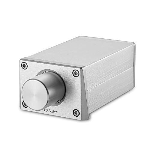 nobsound High Precision Passive Preamp Volume Controller