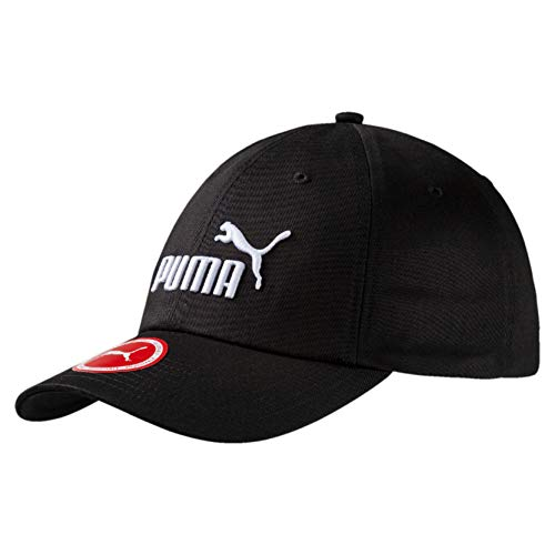 PUMA Cap ESS, Black, Adult, 052919 09