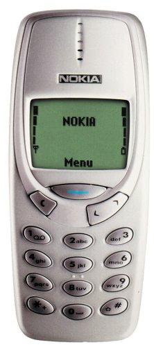Nokia Xpress-on Cover 3310 Himalaya White
