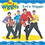 Songtexte von The Wiggles - Let's Wiggle