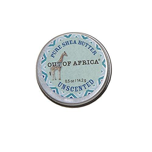 Pur Beurre de Karité à la vitamine E, For Extreme Hydratation - Out of Africa