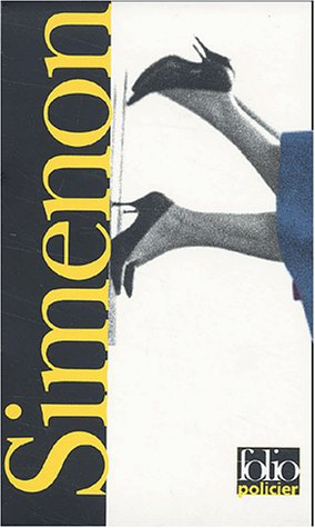 Georges Simenon, coffret 5 volumes par Georges Simenon