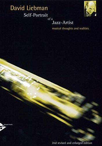 Self-Portrait of a Jazz Artist: Musical Thoughts and Realities (Advance Music)