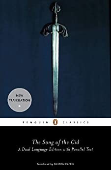 The Song of the Cid (Penguin Classics) (Spanish Edition) by [Anonymous]