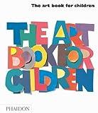 The Art Book for Children - White Book