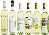 Peter Mertes Chardonnay Weinpaket 6-fach sortiert Halbtrocken (6 x 0.75 l)