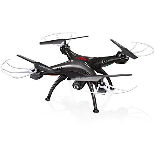 Syma X5SC/X5SC-1 Falcon Drone HD 2.0MP Camera 4 Channel 2.4G Remote Control...