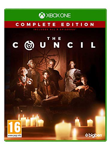 The Council (Xbox One) Best Price and Cheapest