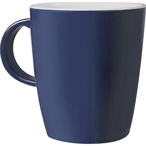 Brunner Tasse, Becher,Kaffeetasse (30cl) (Einheitsgröße) (Blau)