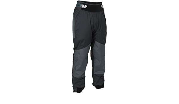 Palm Viper Xp100 Kayak Dry Trousers Size M In Good Condition Clothing Sporting Goods