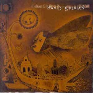 David Sylvian - Dead Bees on a Cake (cassette)