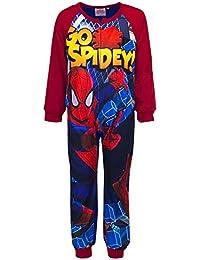 Spider man - Pijama de una Pieza - para niño