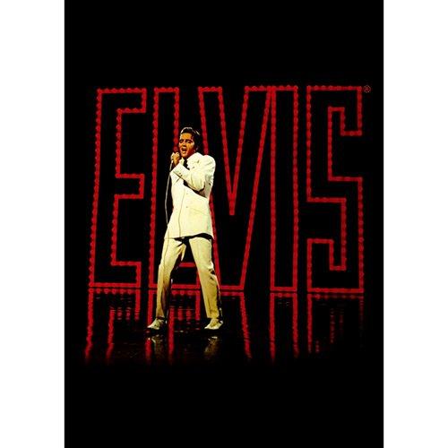 Elvis Presley - Postkarte 68 Special (Fan Presley Elvis)