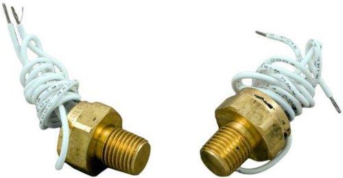 Sternzeichen r0322700Elektrische Komponente Hohe Endschalter und Hundegeschirr Ersatz-Set für Select Zodiac Jandy hi-e2Pool und Spa Warmwasserbereiter (Ersatz-endschalter)