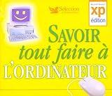 Telecharger Livres Savoir tout faire a l ordinateur 1Cederom (PDF,EPUB,MOBI) gratuits en Francaise