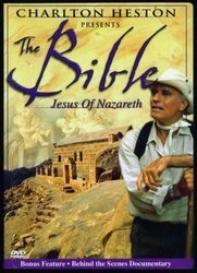 Preisvergleich Produktbild Charlton Heston Presents the Bible: Jesus of Nazareth