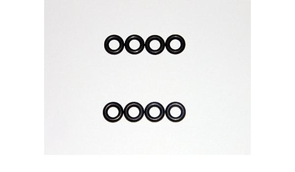 Bosch Injektor Nachbau Set Dichtungen O Ringe Ev1 Ev6 4 Zylinder 0280150 0280155 0280156 Auto