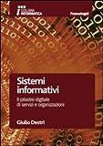 Image de Sistemi informativi. Il pilastro digitale di servizi e organizzazioni
