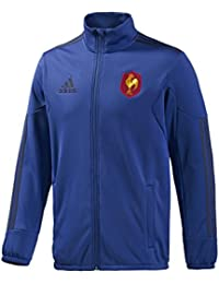 adidas 2014 Polaire manches longues Homme