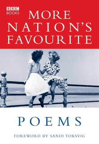 More Nation's Favourite Poems (Poetry)
