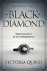 Black Diamond (French) (Obsidian t. 2)