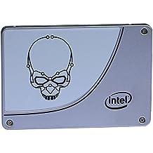 Intel 240GB 730 - Disco duro sólido (240 GB, Serial ATA III, 550 MB/s, 6.35 cm (2.5), Plata, 3.8W)