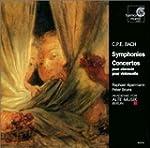 Symphonies / Concerto pour violoncell...