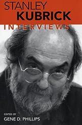 Stanley Kubrick: Interviews (Conversations with Filmmakers)