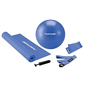 Tunturi Pilates Set Fitness, 14TUSPI002
