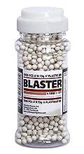 Blaster ASG Plastic .177 (4.5mm) 0.13g BB's - 1000