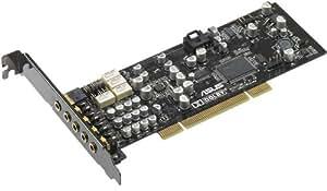 ASUS 90-YAA0B0-0UAN00Z - Asus Xonar D1 7.1 PCI Sound Card