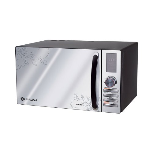 Bajaj-2310-ETC-23-Litre-Convection-Microwave-Oven-with-Mirror-finish-door-Black