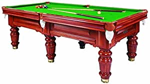 Synco Pool Table (8'X4') - Jupiter Snooker Table