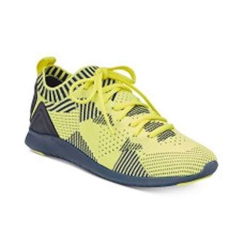 Ideology Frauen Fashion Sneaker Blau Groesse 6.5 US /37.5 EU