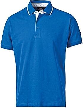 Dickies Workwear DT2000 Anvil - Polo, azul, DT2000