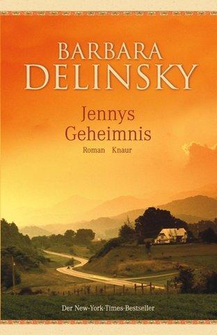 Buchseite und Rezensionen zu 'Jennys Geheimnis' von Barbara Delinsky