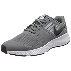Nike Boys Star Runner (Gs) Trail Running Shoes