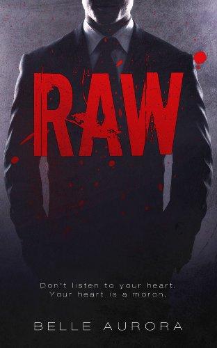 RAW (English Edition)