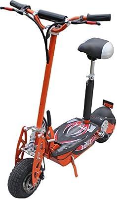 Urban Bandit 36V 800W Scooter eléctrico gran rueda Off Road Powerboard (naranja)