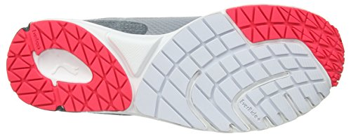 Puma - Faas 300 V4 W, scarpe da ginnastica  da donna Grigio (Grau (02 tradewinds-turbulence-turbulence))