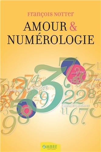 Amour & numrologie