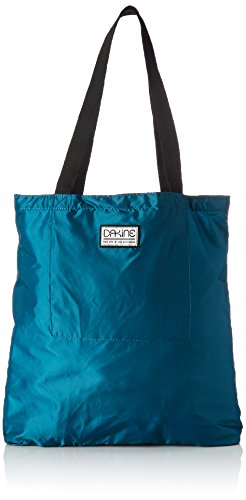 Dakine - Stashable, Borsa da donna Verde (Teal Shadow)