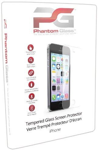 Phantom Glas Screen Protector für iPhone 4, 4S (PGS, iPhone 4)