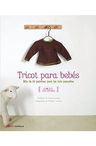 Descargar gratis Tricot Para Bebés de Varios Autores