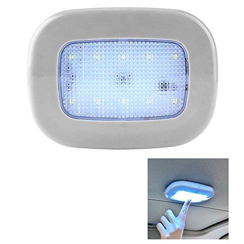 Contever LED Lampadine Plafoniera Tetttuccio illuminazione interna per auto/camper/roulotte/Rimorchio/barca